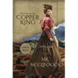 The Case of the Copper King (McKenzie Sisters Mystery Series)