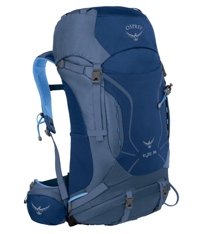 Osprey - Kyte 36 Woman, Color Ocean Blue: Amazon.es: Deportes y aire libre