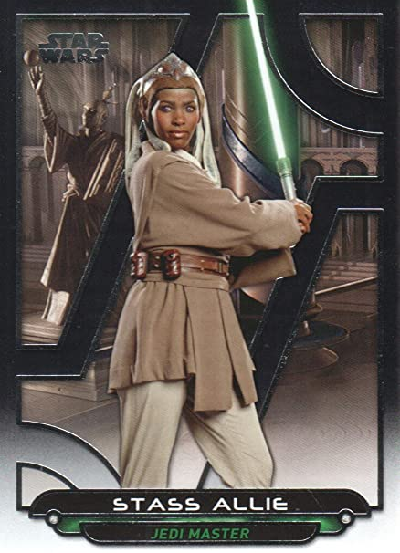 TOPPS STAR WARS  ROTS TRADING CARDS  FULL SET MINT