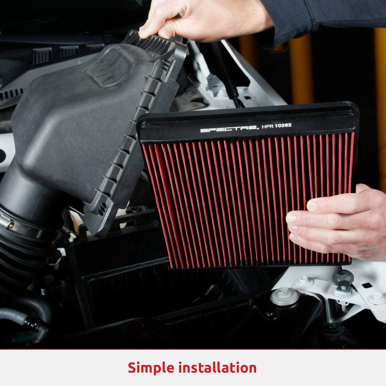 Spectre Performance HPR8205 Air Filter