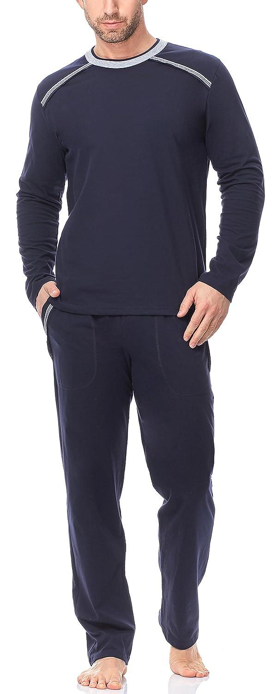 Italian Fashion IF Hombre Pijamas 2017 0223: Amazon.es: Ropa y accesorios
