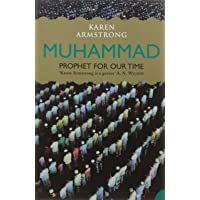 Muhammad: Prophet for Our Time