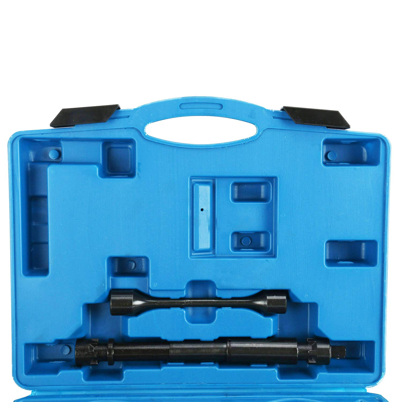 FreeTec Wishbone Suspension Coil Spring Compressor Tool Kit by FreeTec (Image #6)