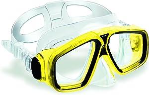 Swimline 9471 Thermotech Swim Mask - Colors May Vary, Multi