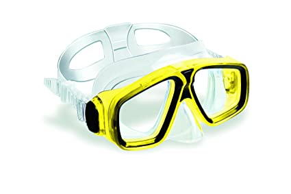 21033e4b7b9c Image Unavailable. Image not available for. Color  Swimline 9471 Thermotech Swim  Mask ...