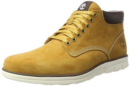 3c7236fe87d Timberland Men's Bradstreet Chukka Boots