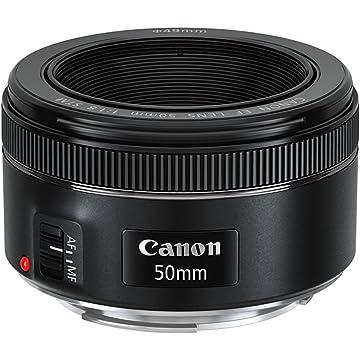best Canon EF 50mm f/8 STM reviews