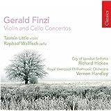 Gerald Finzi: Violin And Cello