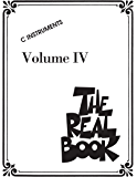 The Real Book - Volume IV: C Edition: 4