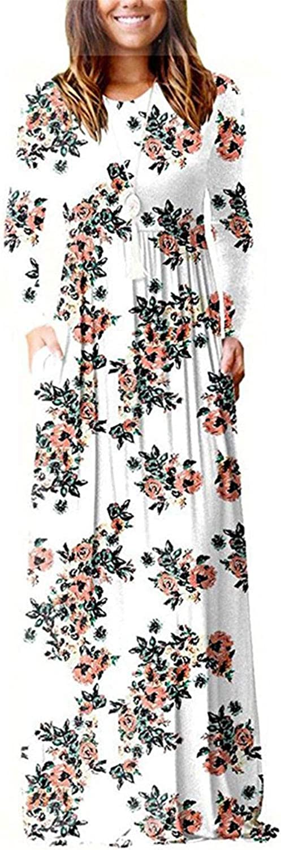 TALLA L. Dasbayla - Camiseta de Manga Larga - Clásico. - Manga Larga - para Mujer Negro