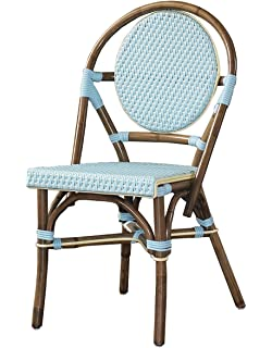 padmau0027s plantataion paris bistro chair