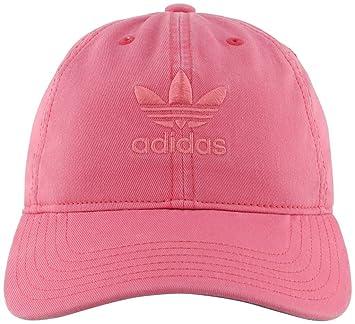686dfc9ba63 Adidas Women s Originals Relaxed Adjustable Strapback Cap