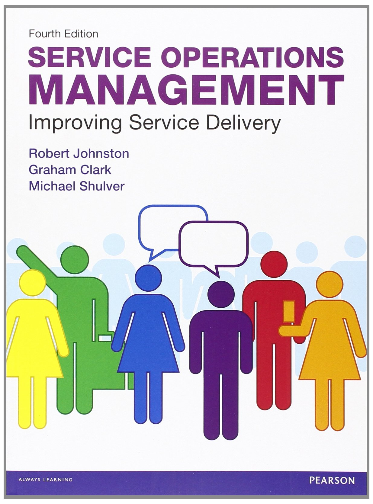 amazon service operations management improving service delivery