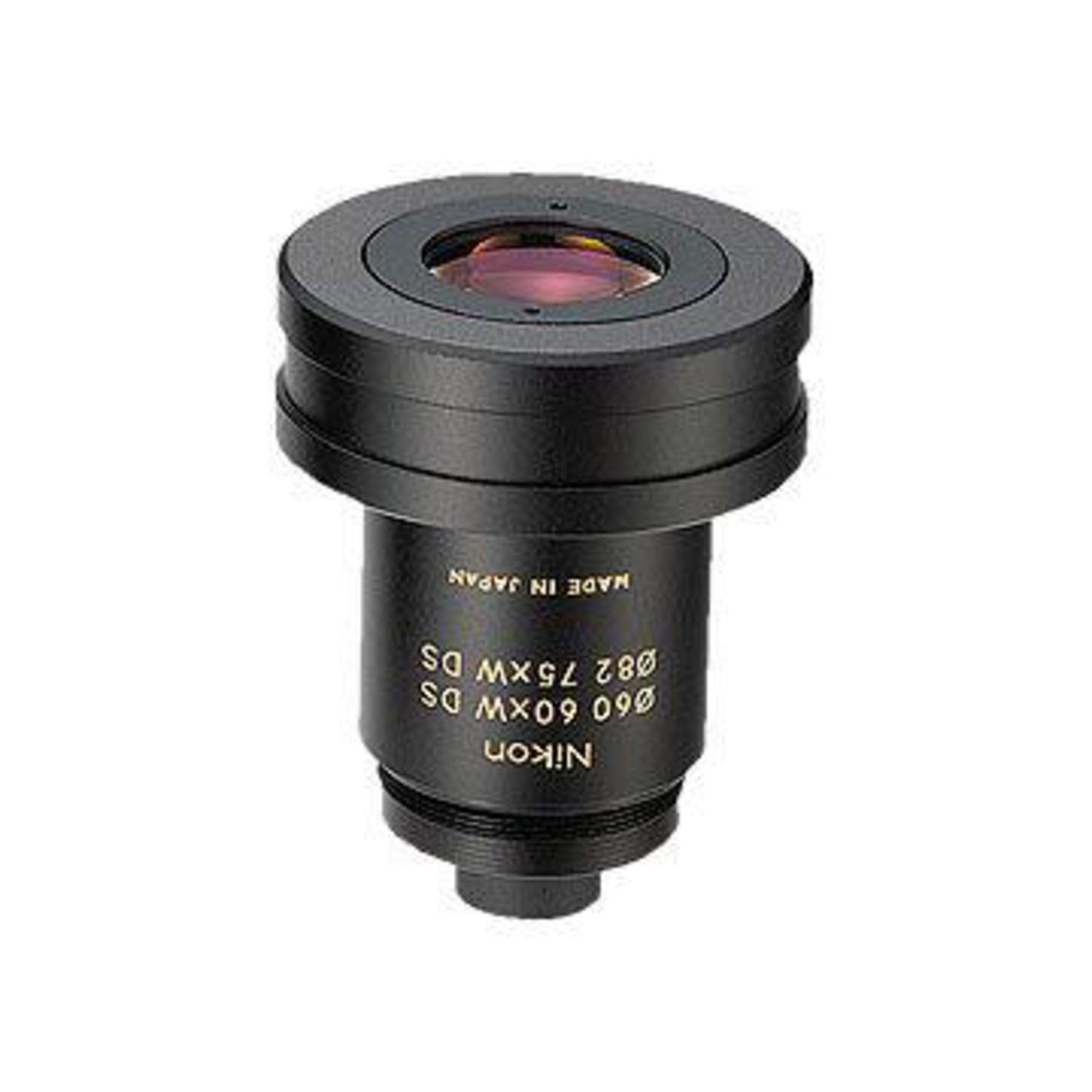 Nikon 60x/75x Wide Digiscoping Eyepiece by Nikon