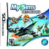 MySims Sky Heroes - Nintendo DS