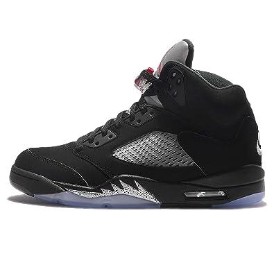 Nike Mens Rétro Air Jordan 5 Chaussures De Basket-ball