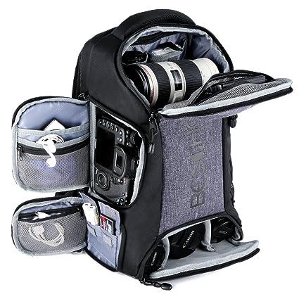 Amazon.com   Camera Backpack 2d90a4fe5a147