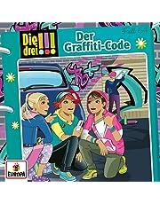 064/Der Graffiti-Code
