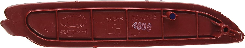Genuine Kia 92470-3E550 Reflector//Reflex Assembly