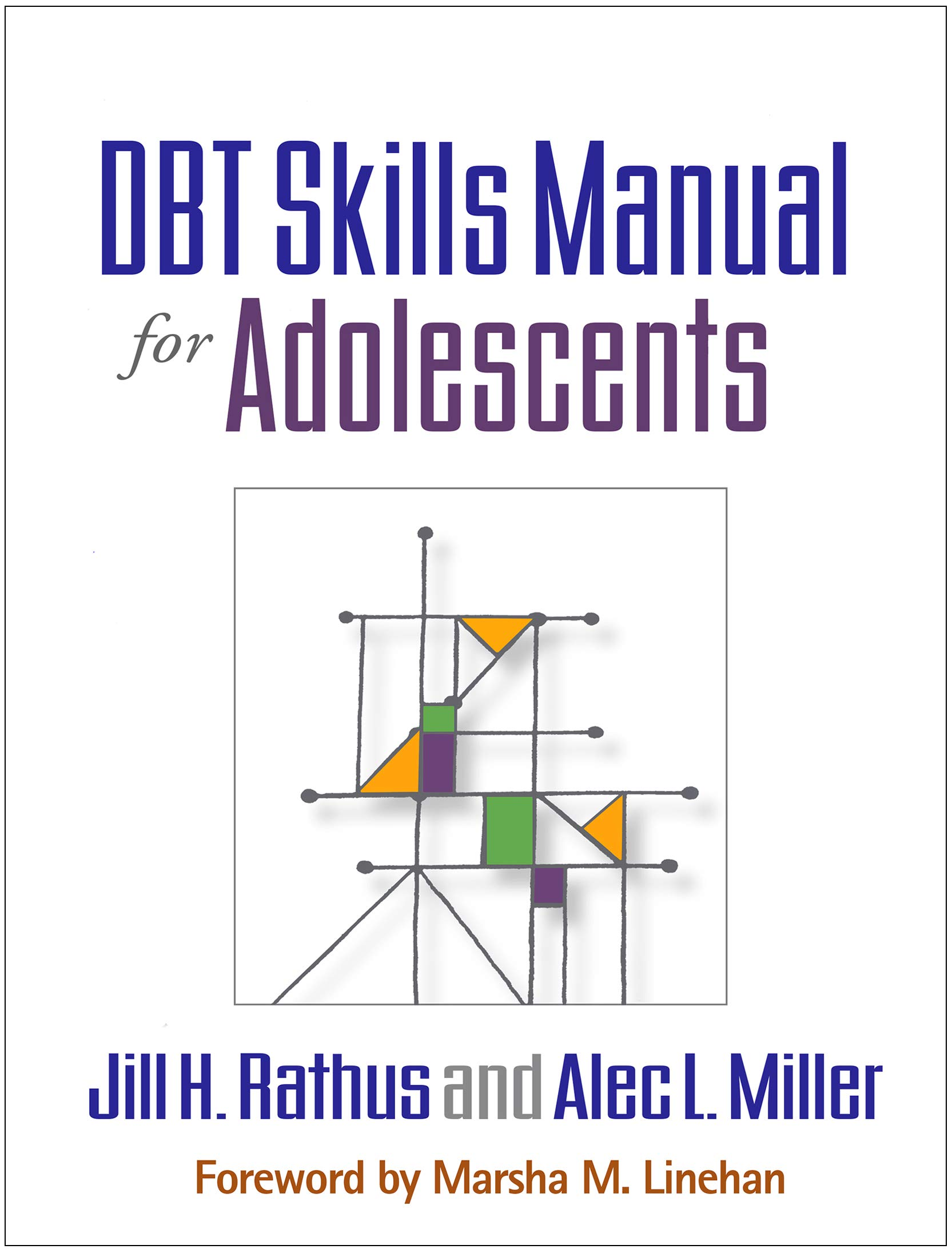DBT Skills Manual for Adolescents by imusti