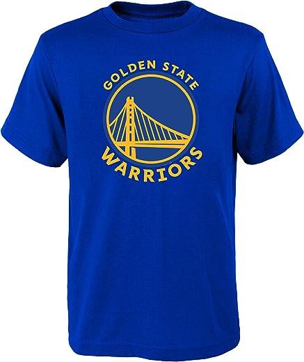 Outerstuff NBA Infants Toddler Team Color Alternate Primary Logo T-Shirt