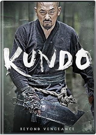 : Kundo: Age of the Rampant: Ha Jung Woo, Kang