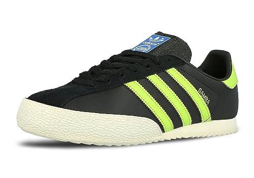 adidas uomini e samba spzl formatori scarpe: scarpe e borse