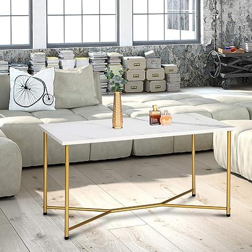 SSLine Square Coffee Table