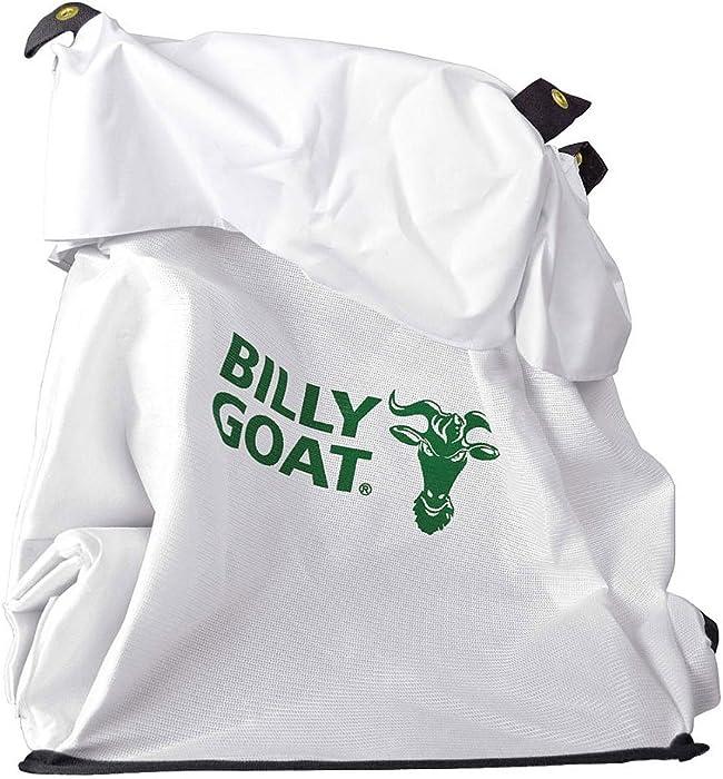 Billy Goat 891132 40 Gal Standard Mower Turf Vacuum Bag KV650H KV650SPH KV600 KV600FB KV600SP KV600SPFB KV650HFB KV650SP