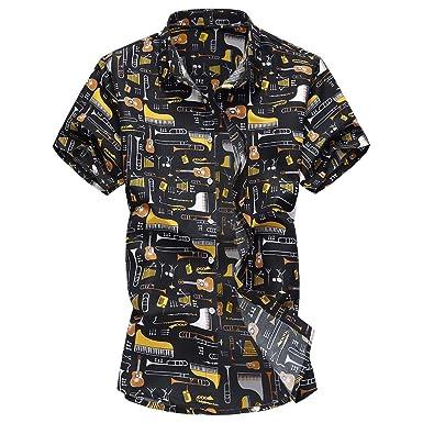614bee74480 Men Casual Shirt