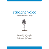 Student Voice: The Instrument of Change