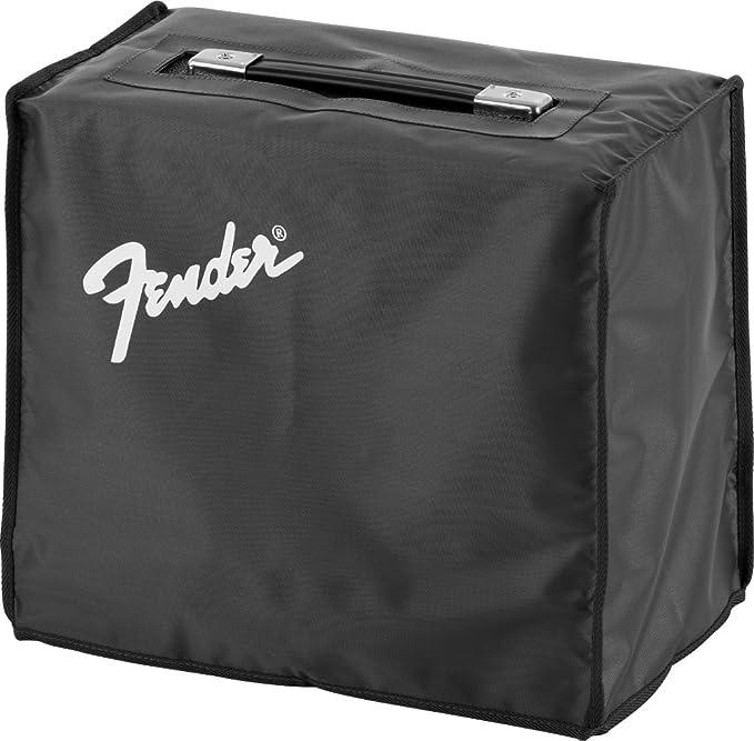 Amazon.com: Fender Pro Junior Iii Cover, Black Vinyl: Musical Instruments