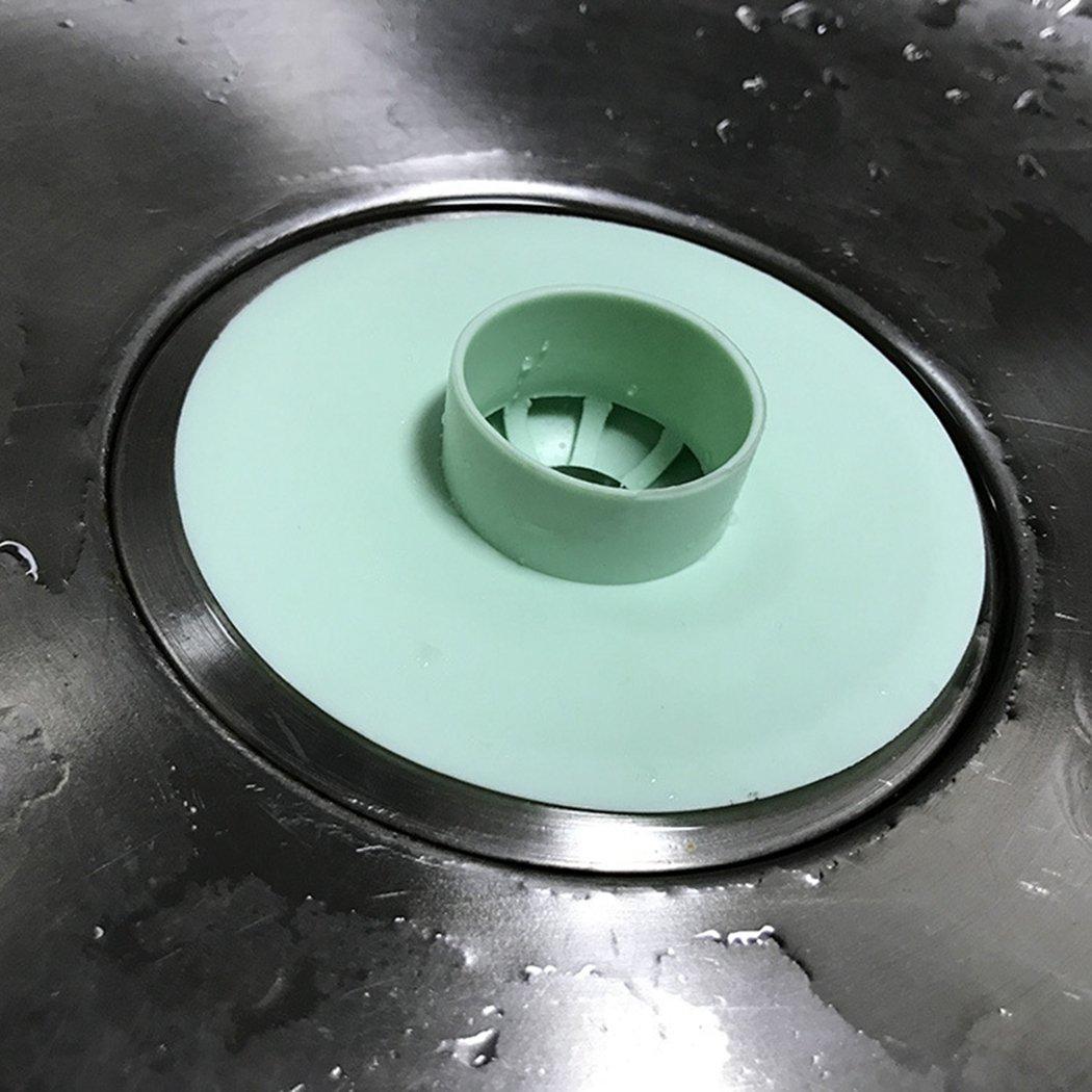 Amazon.com: FUNOC Multifunctional Drain Stopper, Bath Tub Drain Plug ...