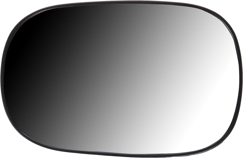 VAN Wezel 1865839 Mirror Glass for Exterior Wing Mirror