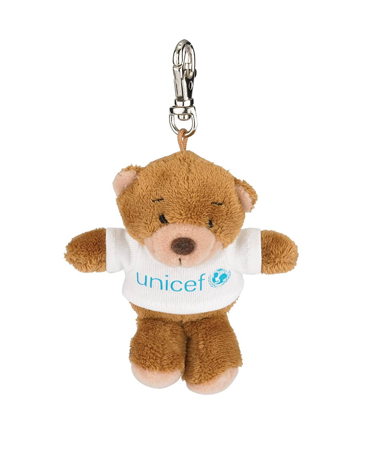 UNICEF Petit Bear Key Chain Set of 3 (japan import): Amazon.es: Juguetes y juegos