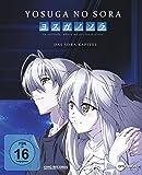 Yosuga no Sora - Vol.4 - Das Sora Kapitel - Mediabook  (+ Lenticular Card) [Blu-ray]