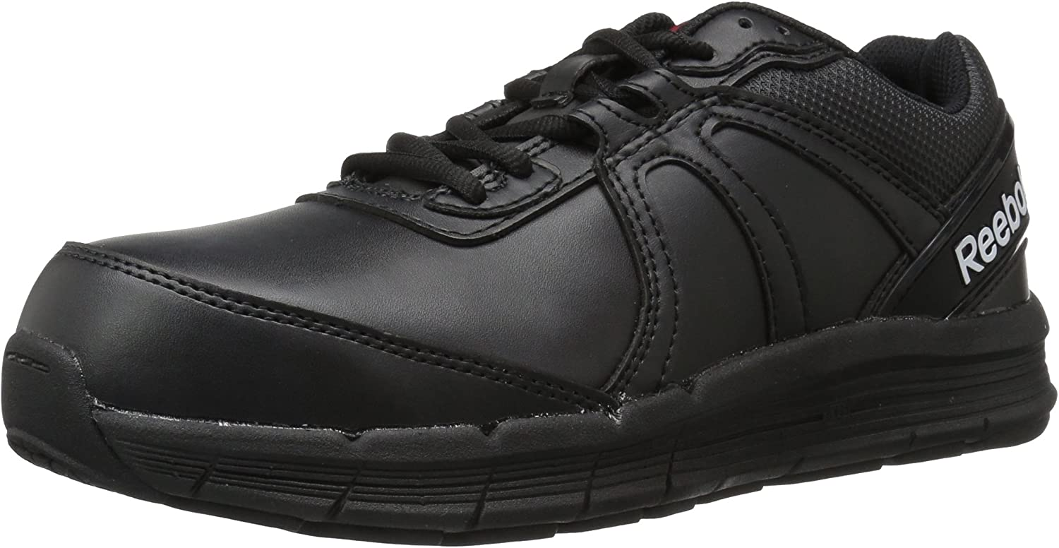 Reebok Work Men's Guide Work RB3501 Industrial and Construction Shoe