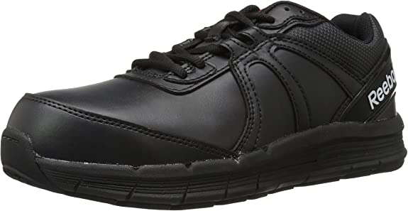 9. Reebok Work Men's Guide RB3501 Industrial and Construction Shoe