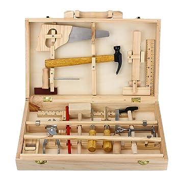 Lovinn Deluxe Hobby Craft Werkzeug Set Design Für Kinder Diy Holz