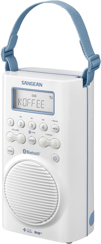 Radio Sangean H-205BT
