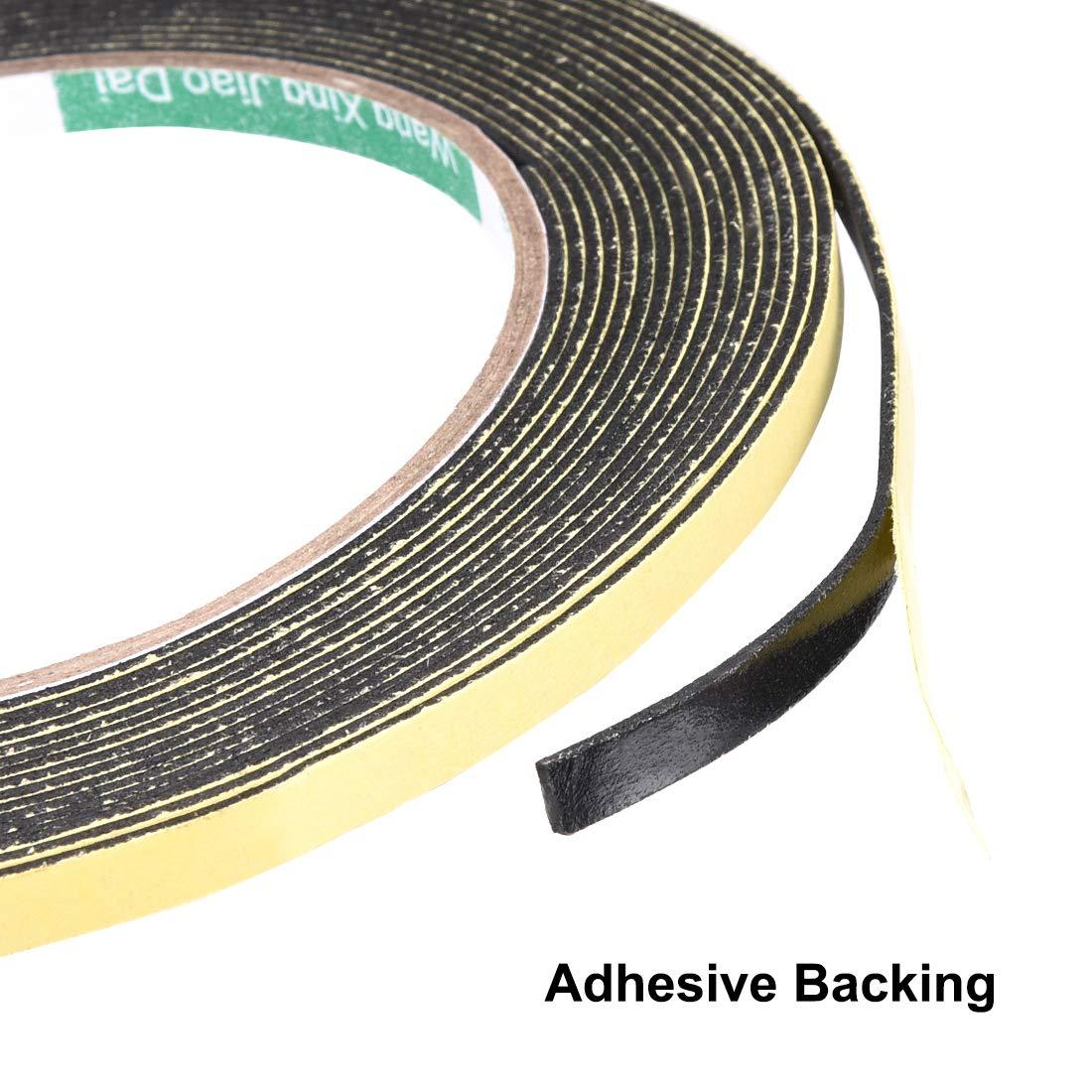 Cinta adhesiva de sellado de espuma Sourcingmap