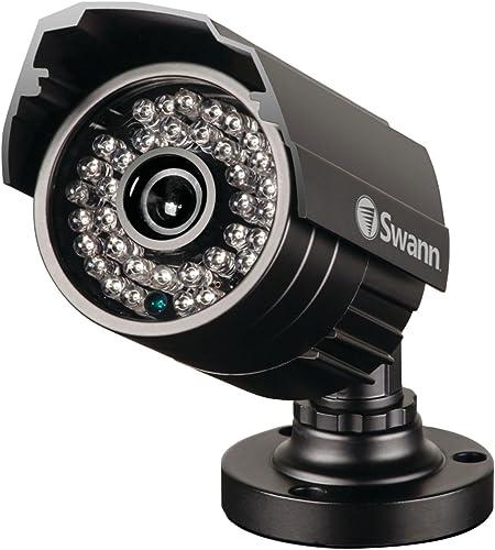 Swann SWPRO-735DUM-US PRO-735 – Imitation Dummy Camera Kit Black