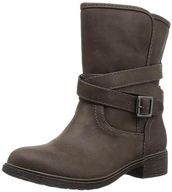 5e015424417d Report Women s Herschel Ankle Boot Taupe 6 Medium US