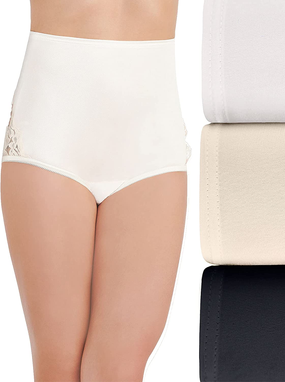 Vanity Fair Flare Leg Panties Photos
