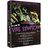 The Curse Of The Cat People + Mademoiselle Fifi + Body Snatcher + Isle Of The Dead + Bedlam (Region 2) Val Lewton