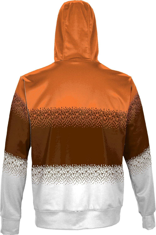 ProSphere Bowling Green State University Womens Pullover Hoodie Geometric School Spirit Sweatshirt