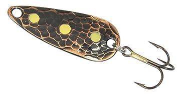 Oldstream Blinker 4cm 5g Forellenblinker Forellenköder