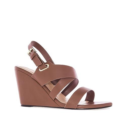 Compensées Soft.Petites et Grandes Pointures 32 35-42 45  Amazon.fr   Chaussures et Sacs 929d59f4abc3