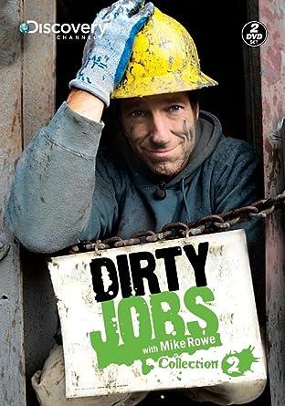 Mike row dirty jobs