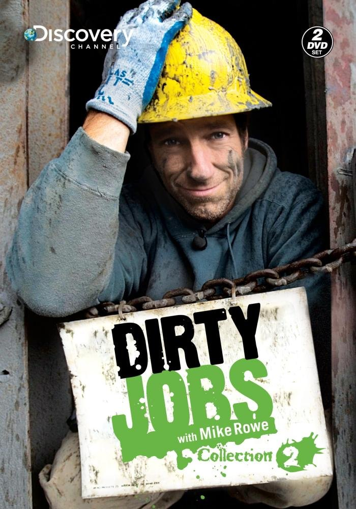 Dirty Jobs Collection 2